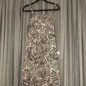 Wren & Ivory maternity sun dress